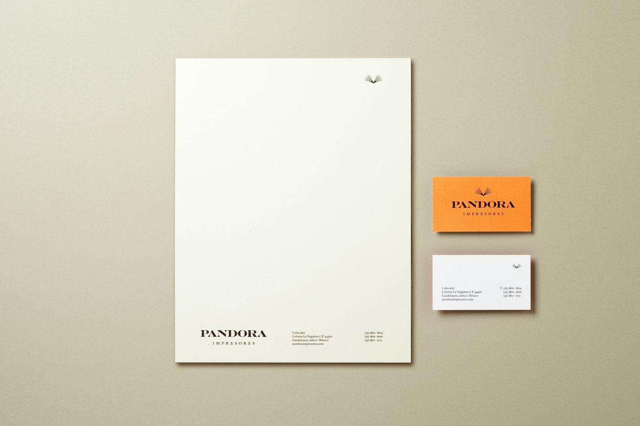 Pandora-Branding-Hoja
