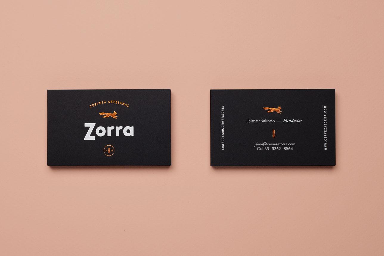 Zorra-Cards