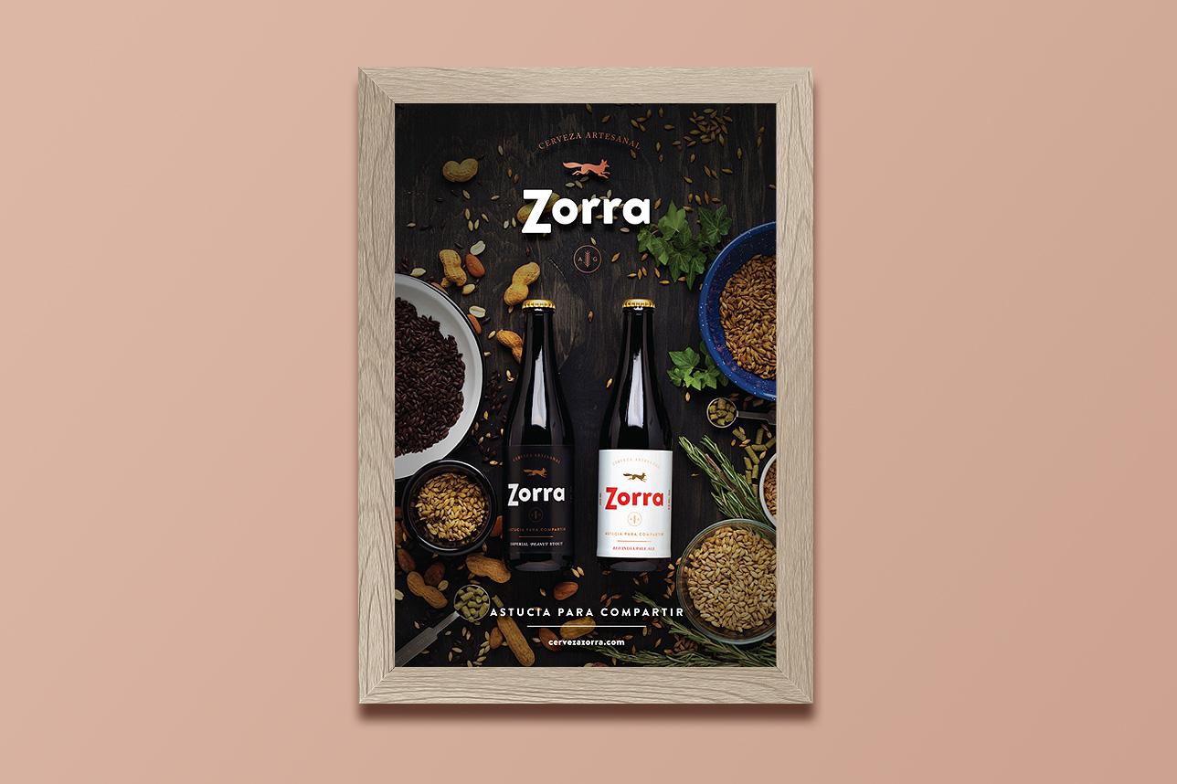 Zorra-Poster