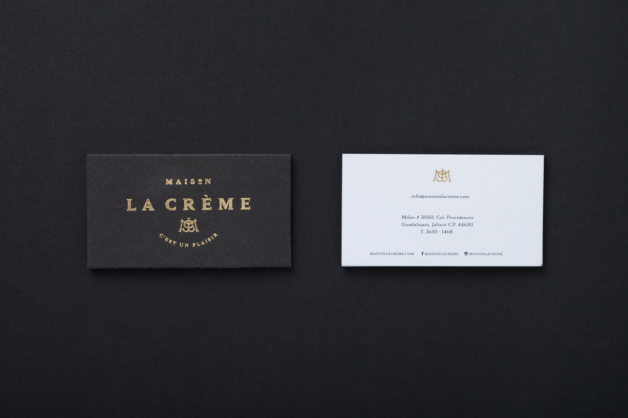 CARDS--LA-CREME