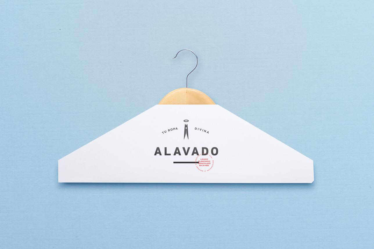 Alavado-Hanger