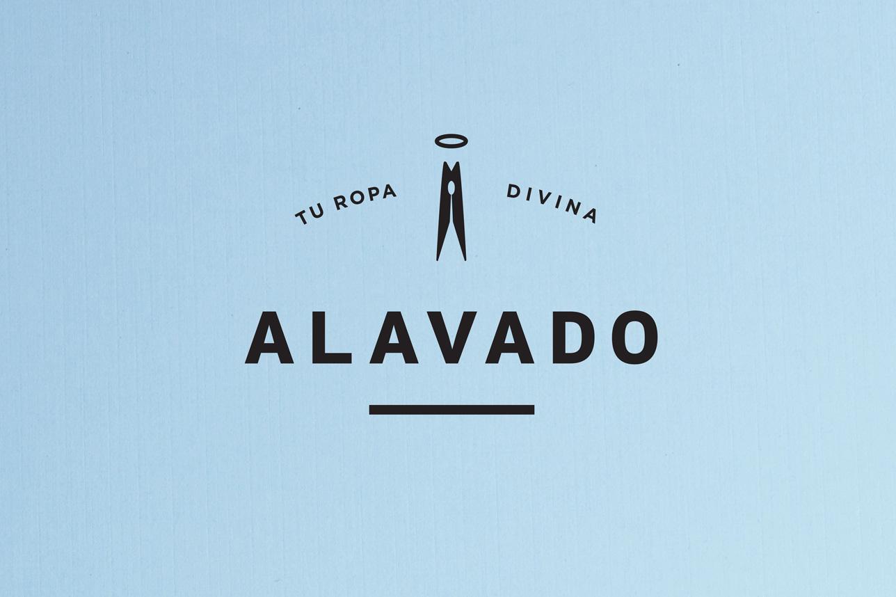 Alavado-Logo