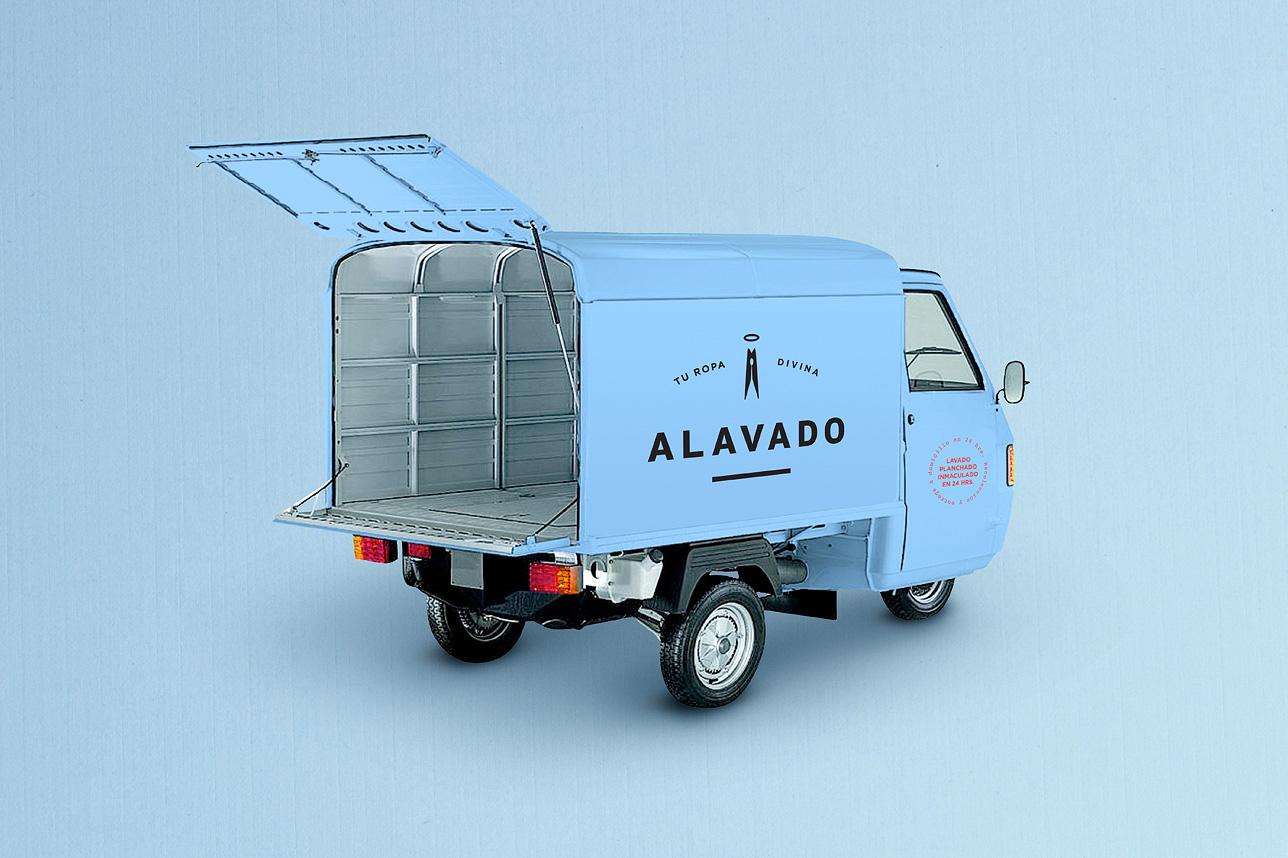 Alavado-Transport