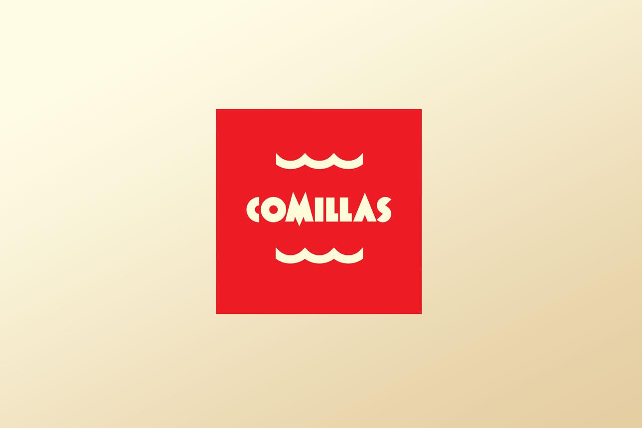 Comillas-Brand