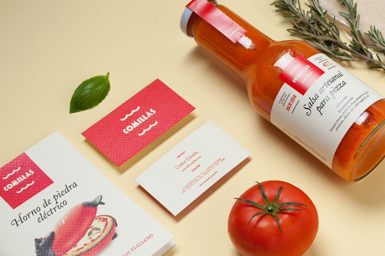 Comillas-Branding-Food-Closeup