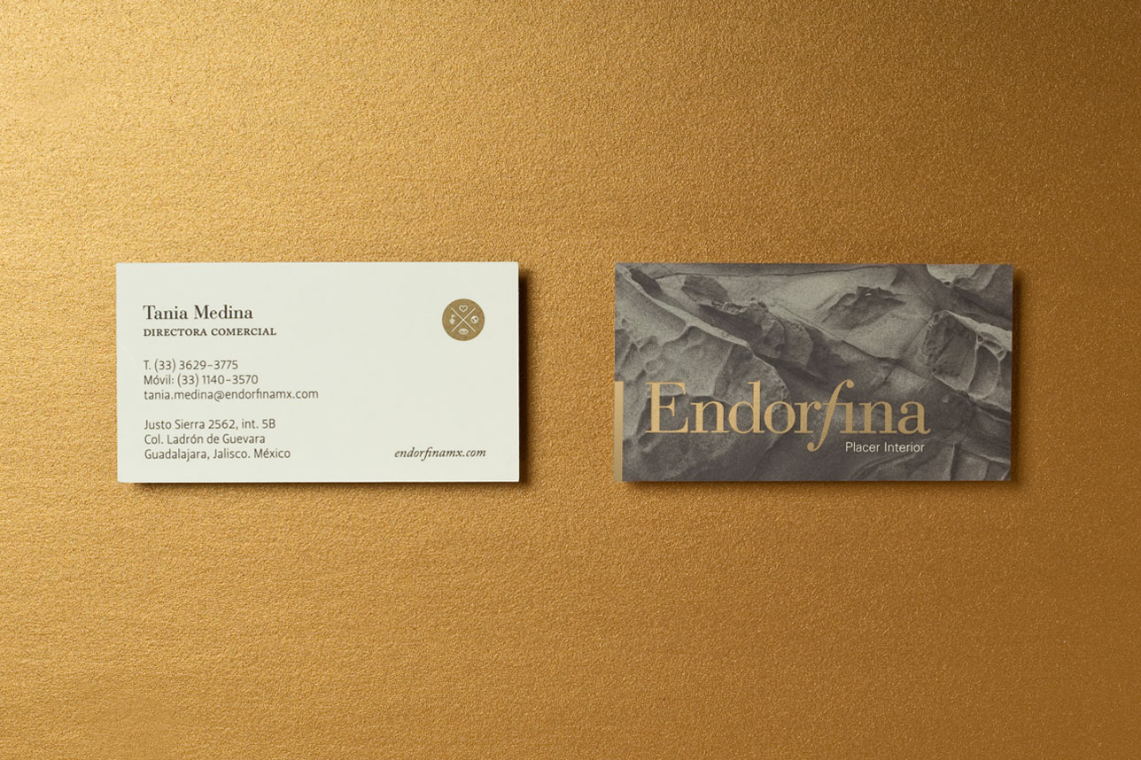 Endorfina-Cards