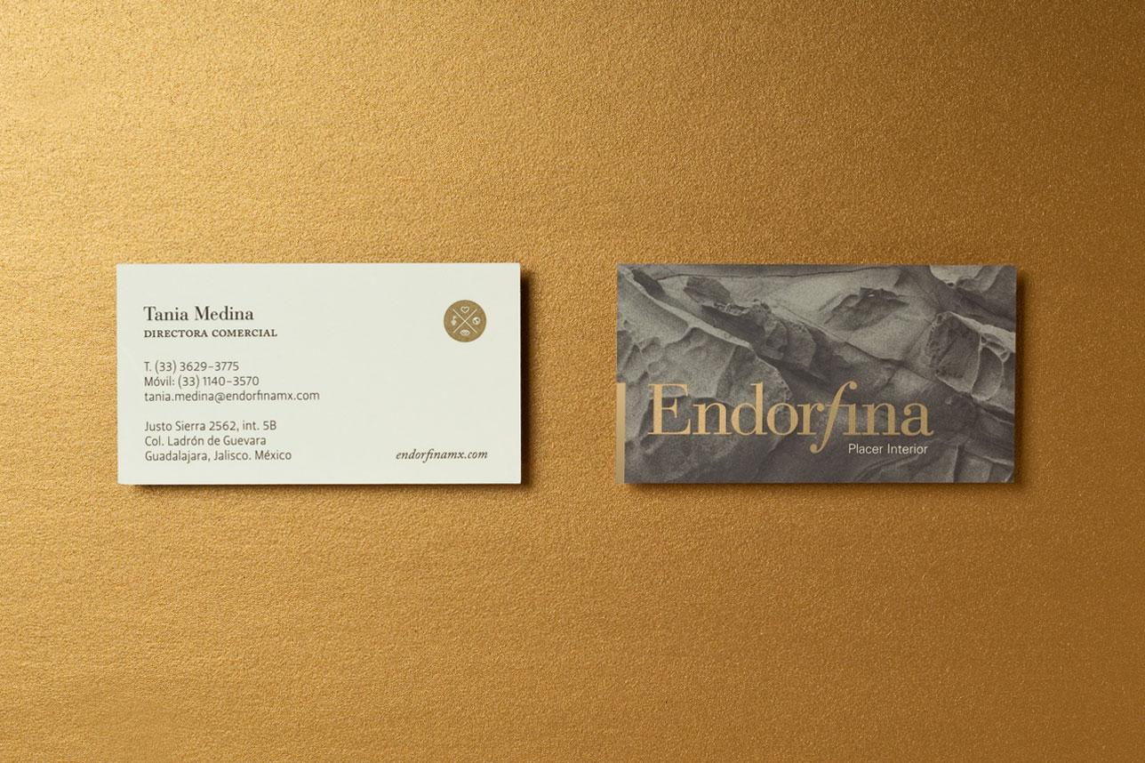 Endorfina-Cards