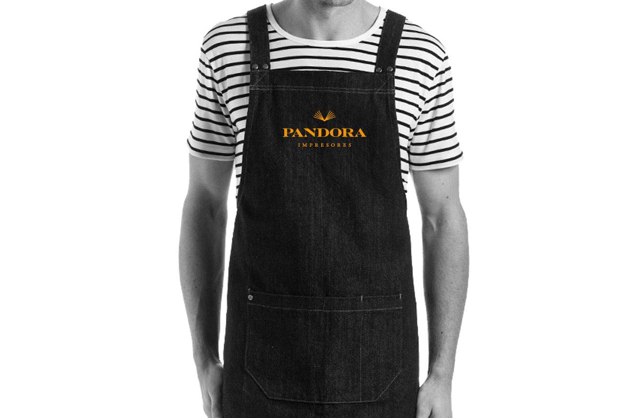 Pandora-Branding-Mandil