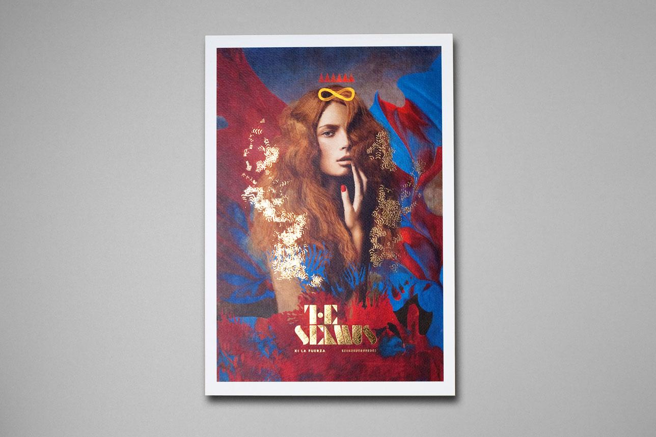 Seamus-Works-Poster
