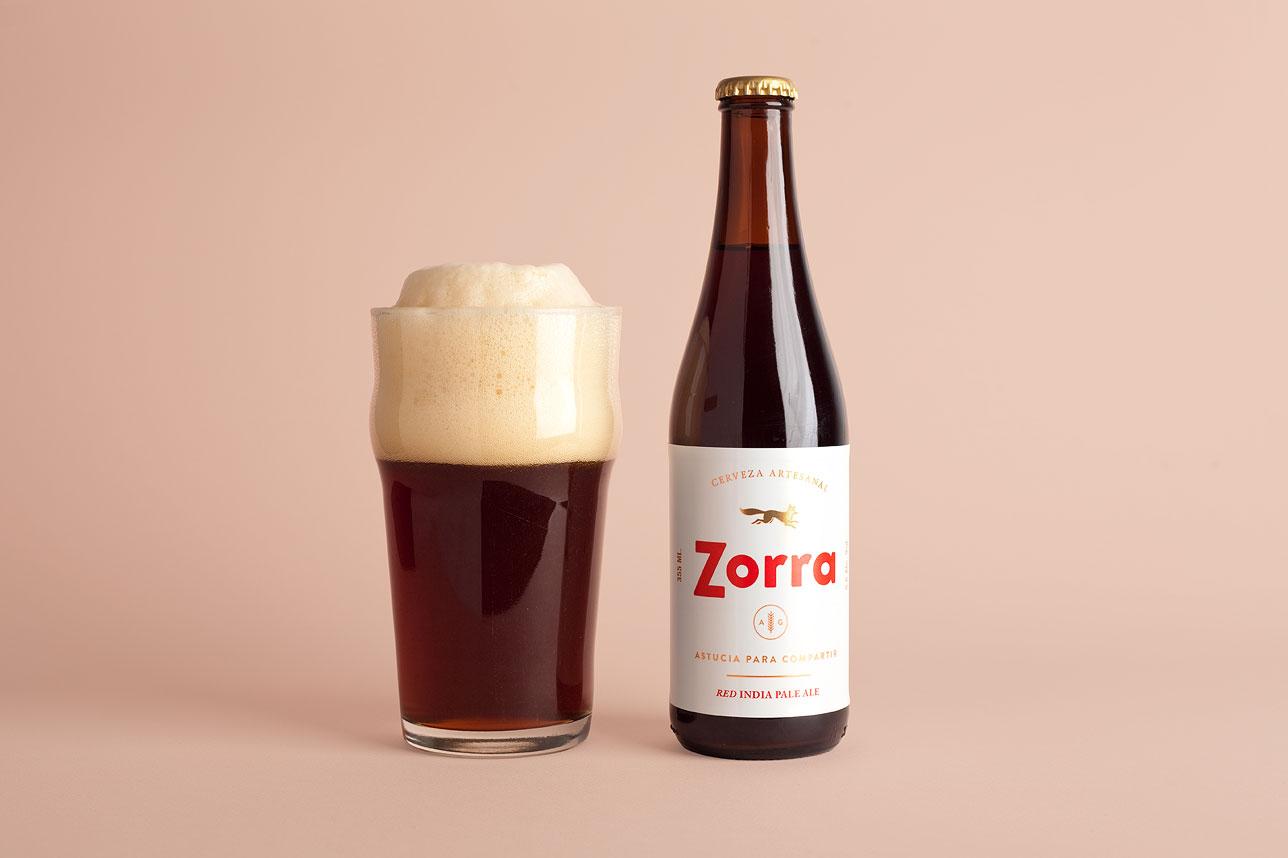 Zorra-RedIPA-Served
