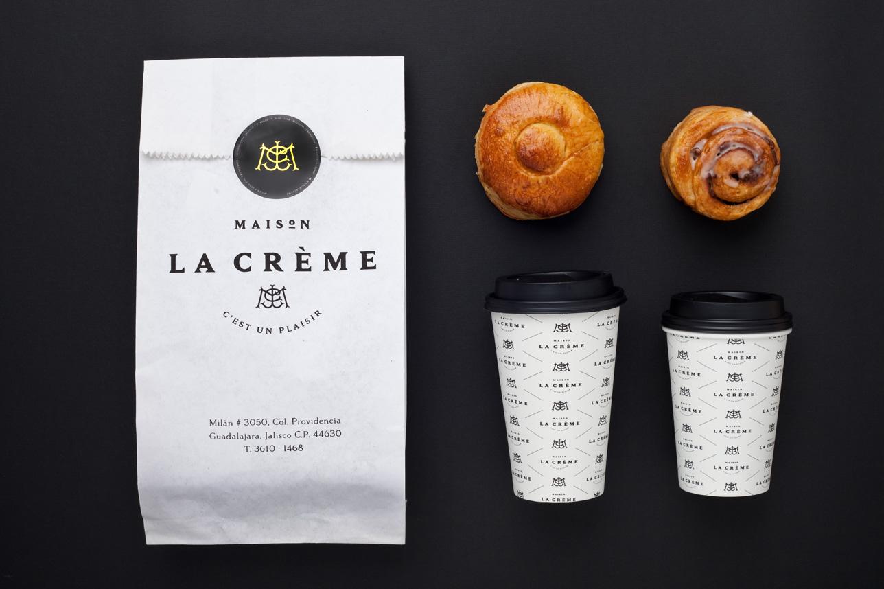 BAG-CUPS-LACREME