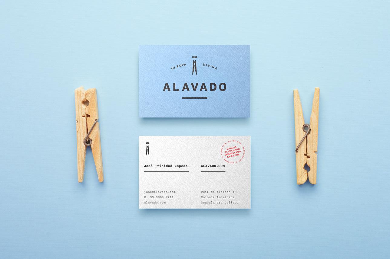 Alavado-cards
