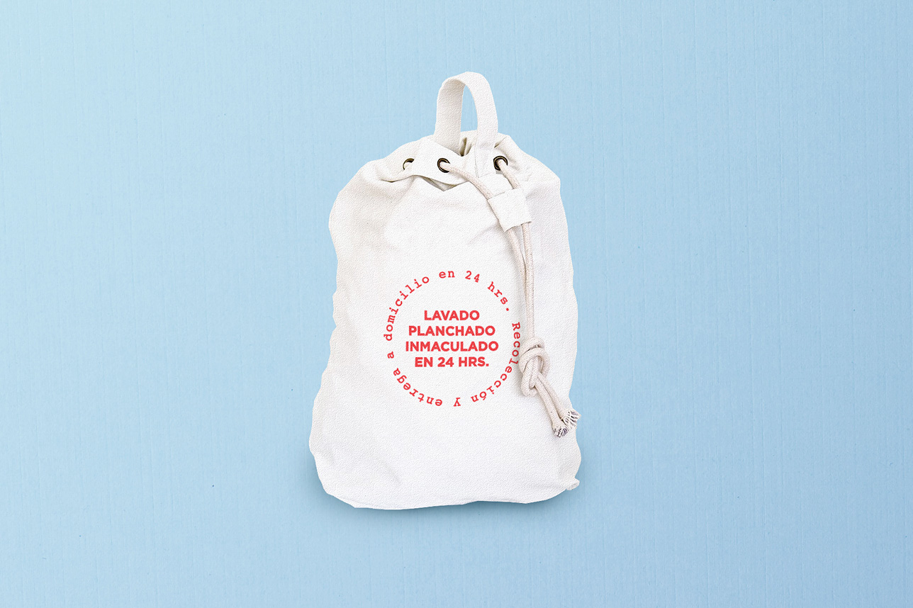 Alavado-laundry-bag