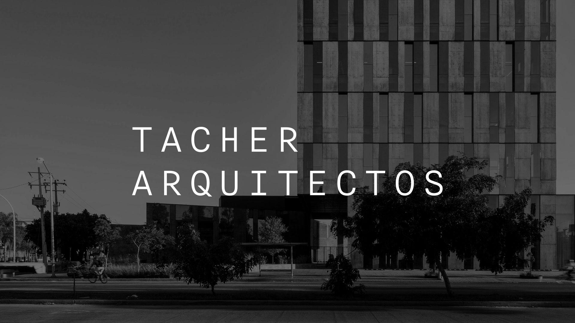 TACHER-Logo